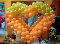 Μπαλονια κατασκευές