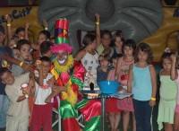 Παιδικό πάρτι μπαλόνια