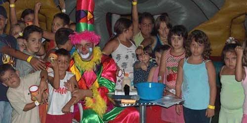 Μπαλόνια για παιδικό πάρτι