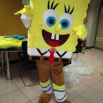 Μεγαλοστολή  Bob  spong